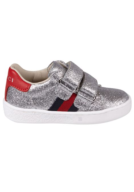Sneakers Gucci Junior Gucci Junior | 1718629338 | 463088KUSU08185