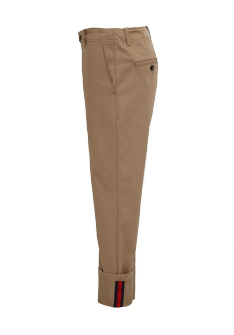 Gucci Junior Trousers  Gucci Junior | 1672492985 | 475447XBB564275