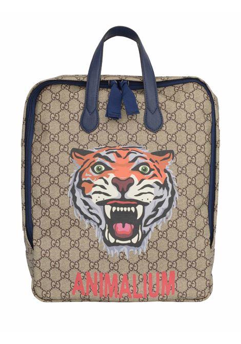 Zaino Gucci Junior Gucci Junior | 1786786253 | 4778759K9AN8129
