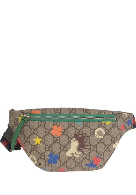 Marsupio Gucci Junior Gucci Junior | 228 | 502095HM7CN9871