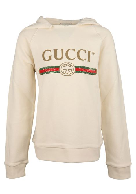 Felpa Gucci Junior Gucci Junior | -108764232 | 532484X9O399112