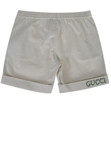 Shorts Gucci Junior Gucci Junior | 30 | 540799XWAA29764