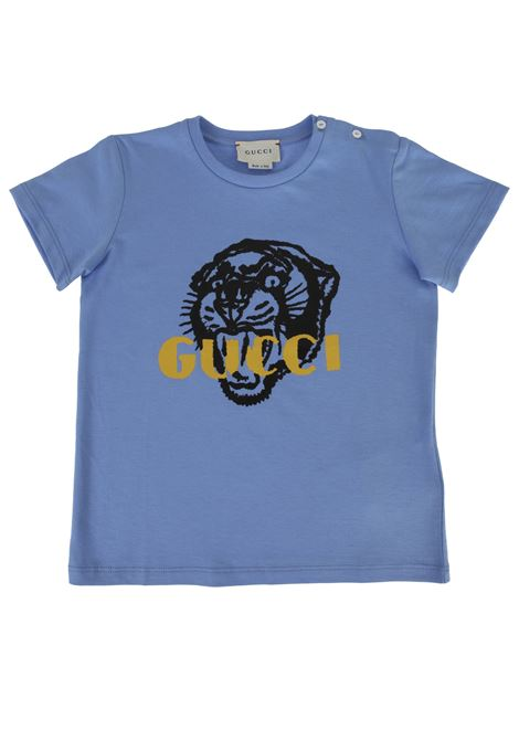 T-shirt Gucci Junior Gucci Junior | 8 | 548034XJAIG4694