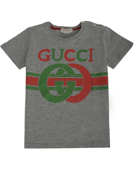 T-shirt Gucci Junior Gucci Junior | 8 | 548034XJBCG1135