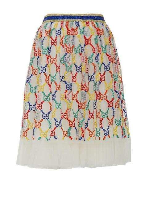Gucci Junior Skirt Gucci Junior | 15 | 552450ZAB8X9192