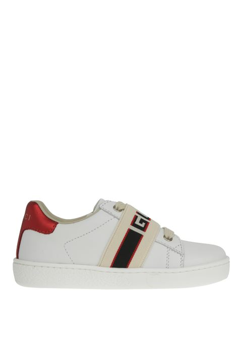 Sneakers Gucci Junior Gucci Junior | 1718629338 | 5529400IIR09065