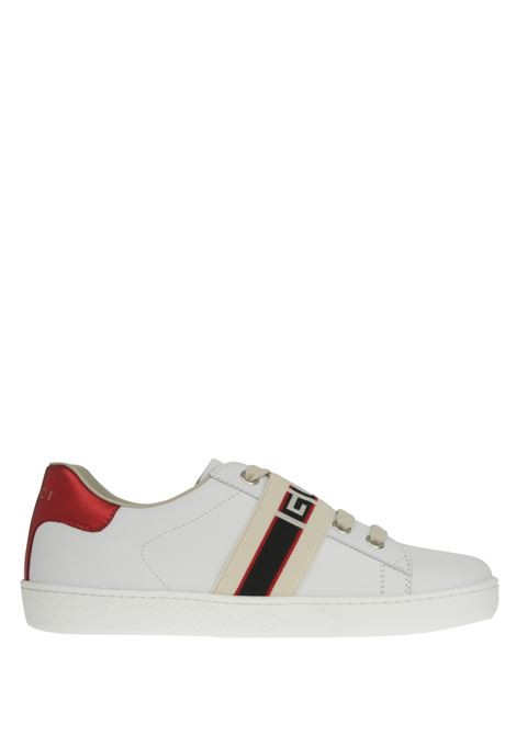 Gucci Junior Sneakers  Gucci Junior | 1718629338 | 5530530IIR09065