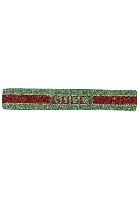 Gucci Junior headband Gucci Junior | 337 | 5581164K4343674