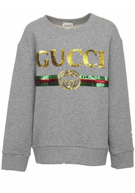 Gucci Junior sweatshirt Gucci Junior | -108764232 | 561658XJAMP1124