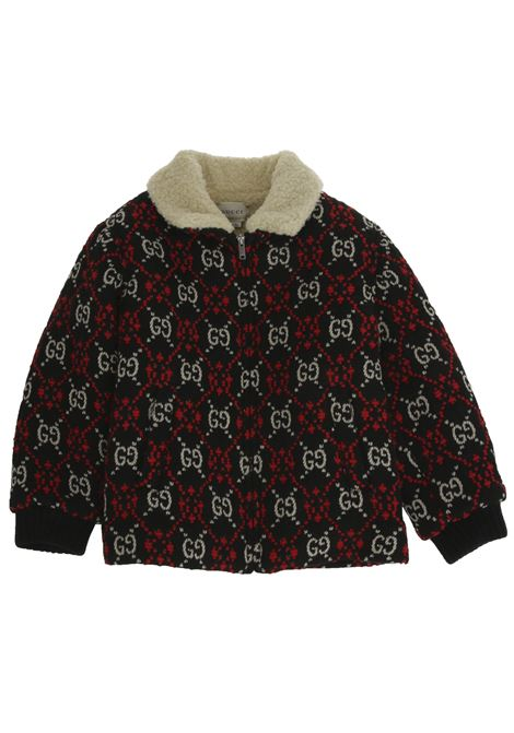 Jacket Gucci Junior  Gucci Junior | 13 | 569450XWAD91273