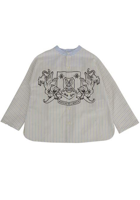 Gucci Junior Shirt  Gucci Junior | -1043906350 | 569501XWAFC9716