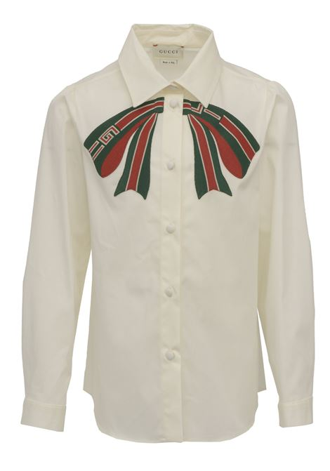 Gucci shirt Gucci Junior | -1043906350 | 570961ZB3659072