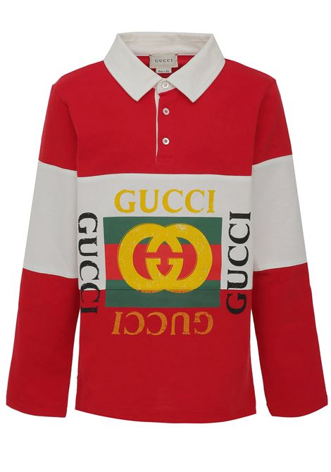 T-shirt Gucci Junior Gucci Junior | 2 | 573935XJAAM6068