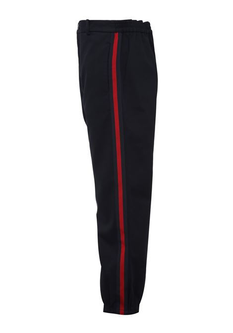Pantaloni Gucci Junior Gucci Junior | 1672492985 | 573995XWAEW4265