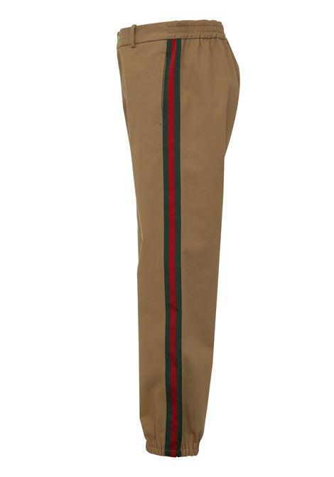Pantaloni Gucci Junior Gucci Junior | 1672492985 | 573995XWAEW9813