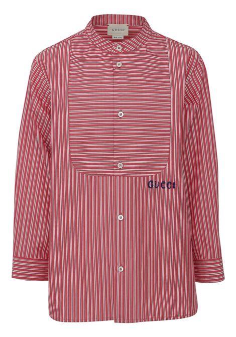 Shirt Gucci Junior  Gucci Junior | -1043906350 | 574519XWAFG6392