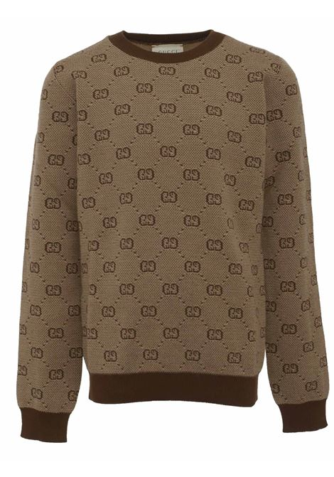Sweater Gucci Junior  Gucci Junior | 7 | 574598XKASZ2094