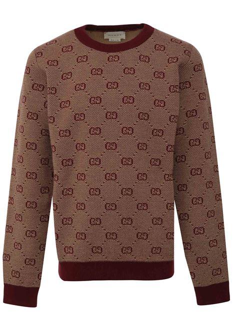 Maglia Gucci Junior Gucci Junior   7   574598XKASZ9192