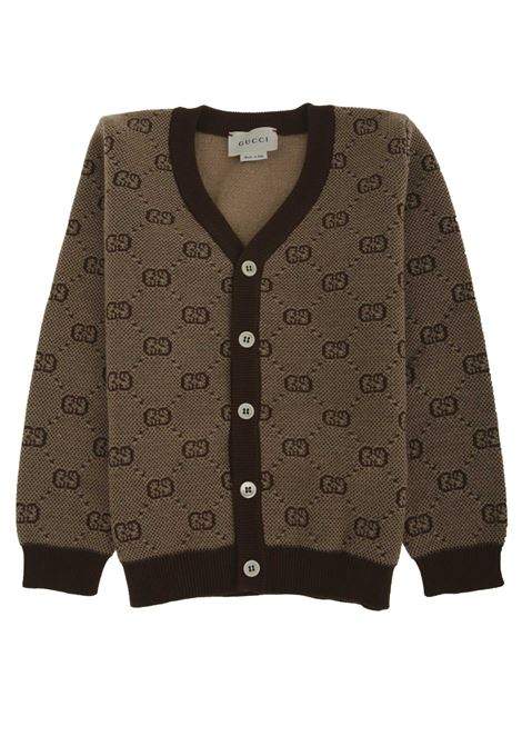 Cardigan Gucci Junior  Gucci Junior | 39 | 574619XKASZ2094