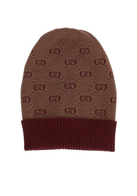Gucci Junior Cap Gucci Junior | 26 | 5747204K2089874