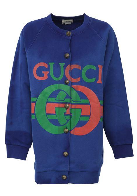 Cardigan Gucci Junior  Gucci Junior | 39 | 575177XJBHE4301