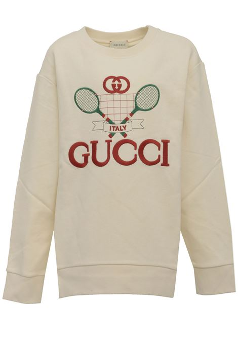 Sweatshirt Gucci Junior  Gucci Junior | -108764232 | 586138XJBHC9061