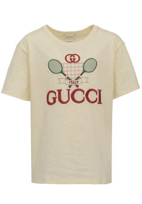 T-shirt Gucci Junior Gucci Junior | 8 | 586167XJBK29756