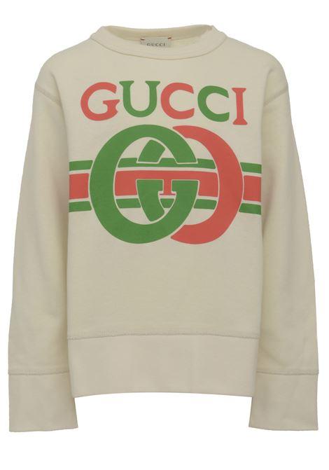 Sweatshirt Gucci Junior  Gucci Junior | -108764232 | 587044XJBDE9061