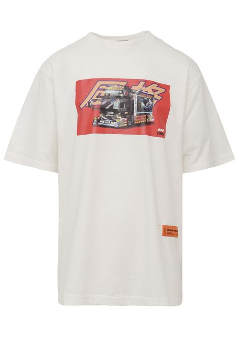 Heron Preston T-shirt  Heron Preston | 8 | AA001F197600110288