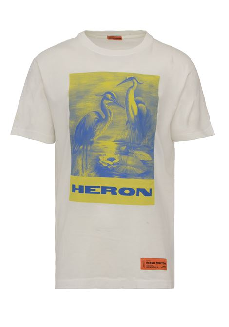 Heron Preston T-shirt  Heron Preston | 8 | AA004F197600080288
