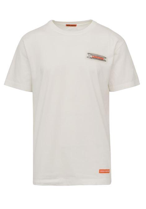 Heron Preston T-shirt  Heron Preston | 8 | AA004F197600130288