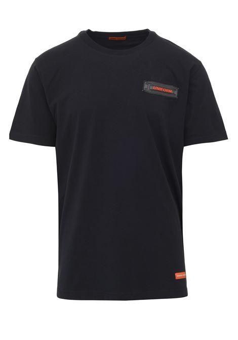 Heron Preston T-shirt  Heron Preston | 8 | AA004F197600130488