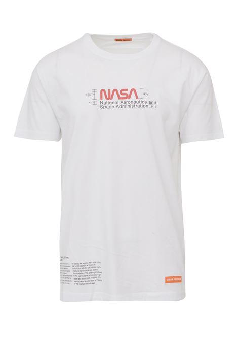 Heron Preston T-shirt  Heron Preston | 8 | AA004F197600180188