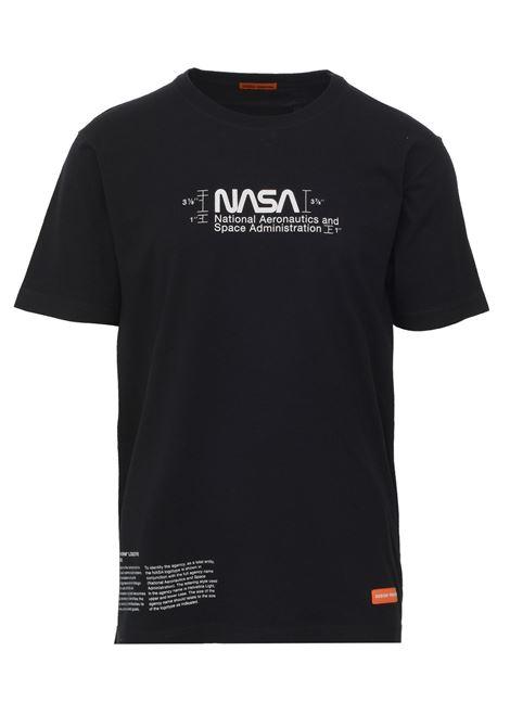 Heron Preston T-shirt  Heron Preston | 8 | AA004F197600181001