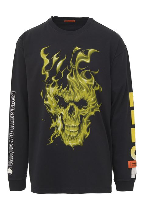 Heron Preston Sweatshirt  Heron Preston | -108764232 | AB002F196000150488