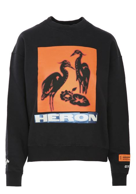 Heron Preston sweatshirt Heron Preston | -108764232 | BA003E198080010488