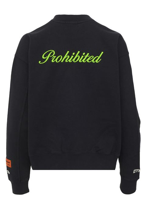 Heron Preston Sweatshirt  Heron Preston | -108764232 | BA003E198090080488