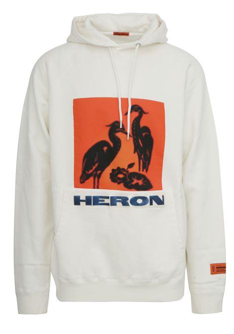 Felpa Heron Preston Heron Preston | -108764232 | BB001F198080030288