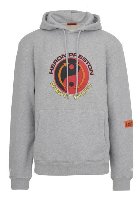 Heron Preston Sweatshirt  Heron Preston | -108764232 | BB004F198070100788