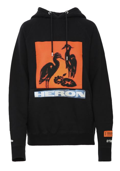 Heron Preston sweatshirt Heron Preston | -108764232 | BB005E198080010488