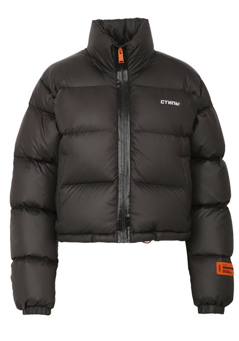 Heron Preston down jacket Heron Preston | 335 | ED001E197860111601