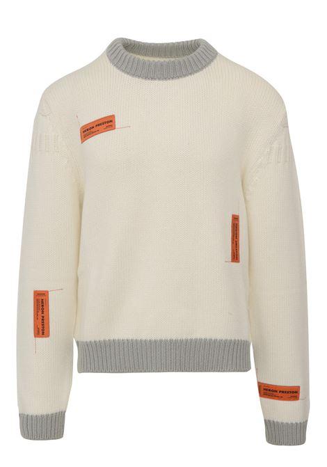 Heron Preston sweater Heron Preston | 7 | HE001F197680140219