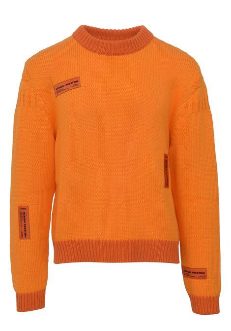 Heron Preston Sweater  Heron Preston | 7 | HE001F197680141919