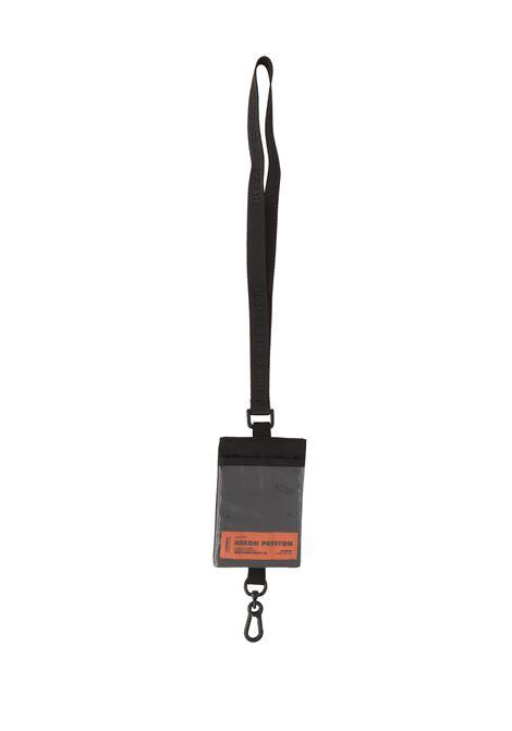 Portacarte Heron Preston Heron Preston | 633217857 | NF004F198160251000