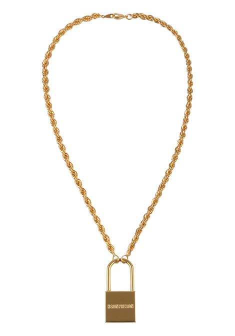 Heron Preston necklace Heron Preston | 35 | OB003S197700819393