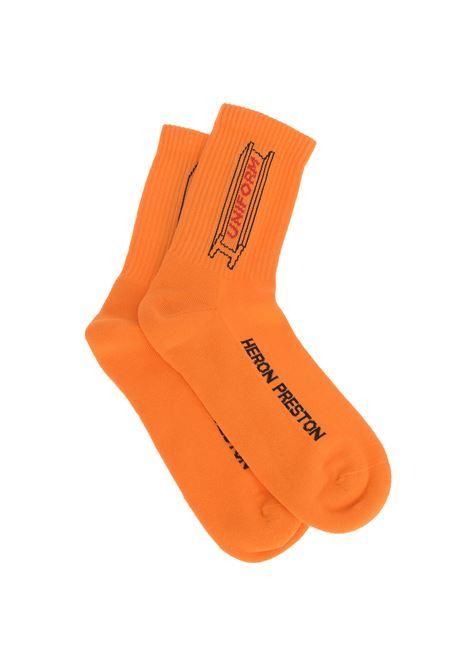 Heron Preston Socks  Heron Preston | -1289250398 | RA002F197690131988