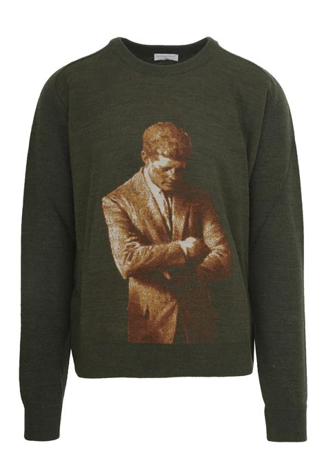 Ih nom uh nit  Sweater  Ih nom uh nit | 7 | NMW19206089