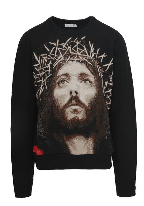 Ih nom uh nit Sweater Ih nom uh nit | 7 | NMW19218009