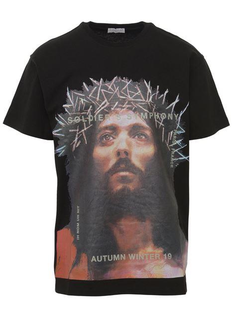 T-shirt Ih Nom Uh Nit Ih nom uh nit | 8 | NMW19233009