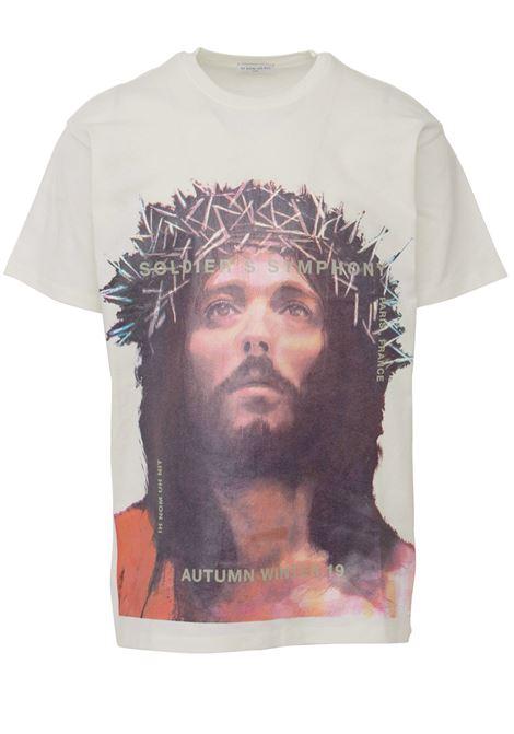 T-shirt Ih Nom Uh Nit Ih nom uh nit | 8 | NMW19233081